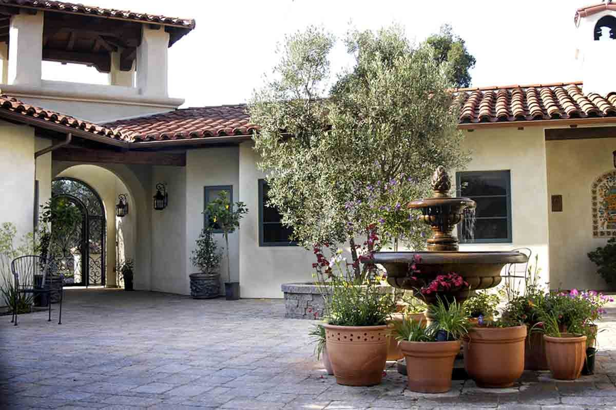 California mission style architecture - Spanish Colonial Mission Towers Google Search