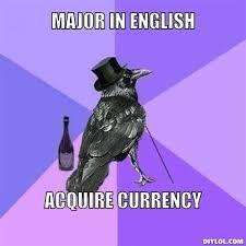 Pin On English Major Memes