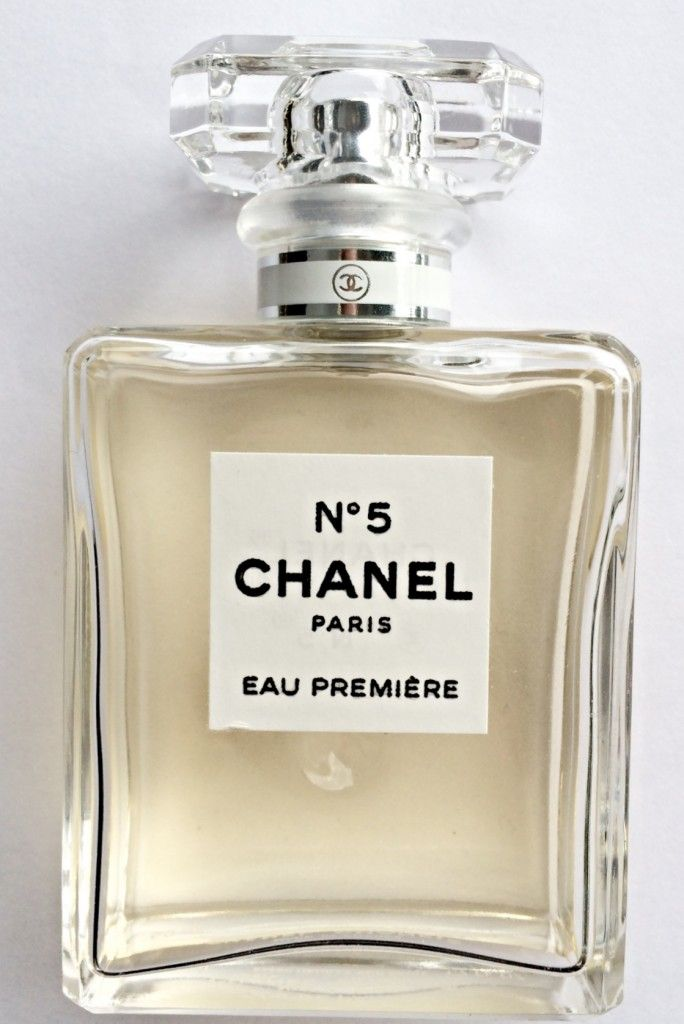 Chanel No 5 Eau Premiere Fragrances Perfume Chanel No 5 Beauty