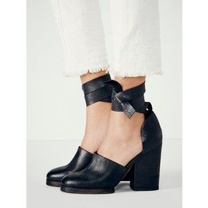 Cora Wrap Heel | Free People
