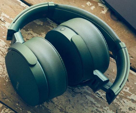 Sony XB950N1 EXTRA BASS Noise-Canceling Bluetooth Headphones