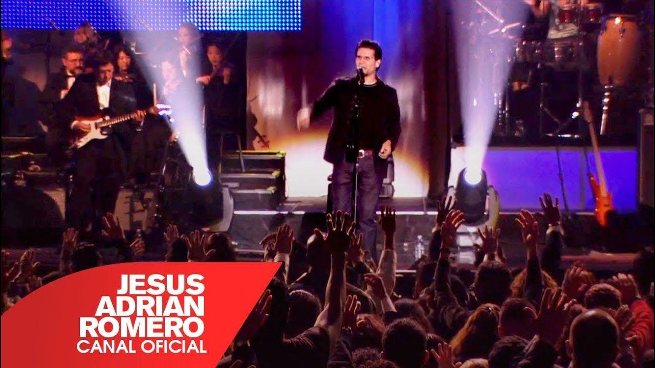 Como La Brisa Jesús Adrián Romero Video Oficial Youtube En 2020 Jesus Adrian Romero Videos De Musica Musica Cristiana