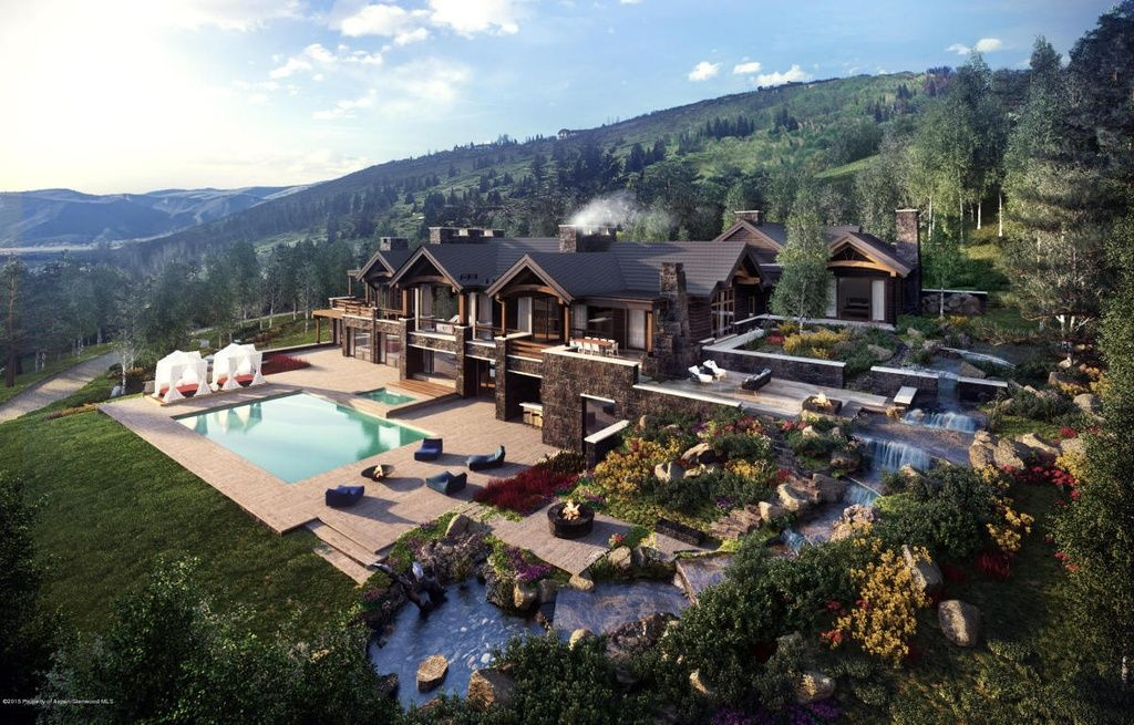 455 Sunnyside Ln, Aspen, CO 81611 | Zillow