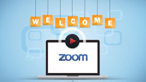 Zoom The Cloud Meeting Company Unifies Cloud Video Conferencing