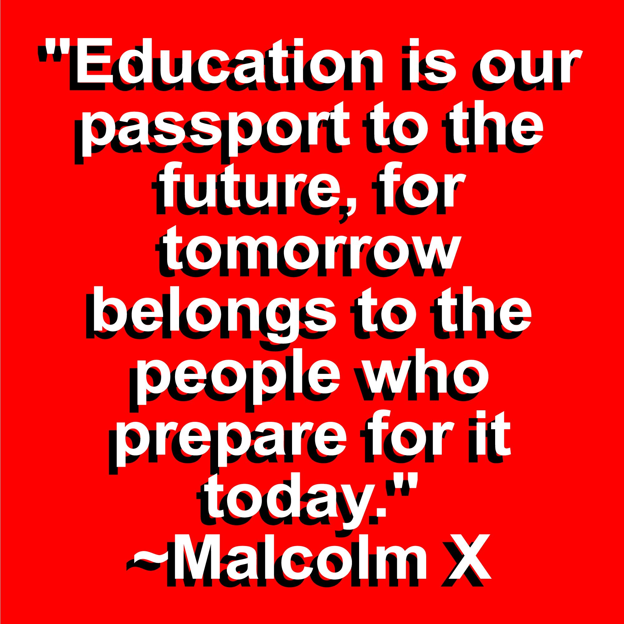 MalcolmxQuotes About Love : Malcolmxquote Quotes Pinterest