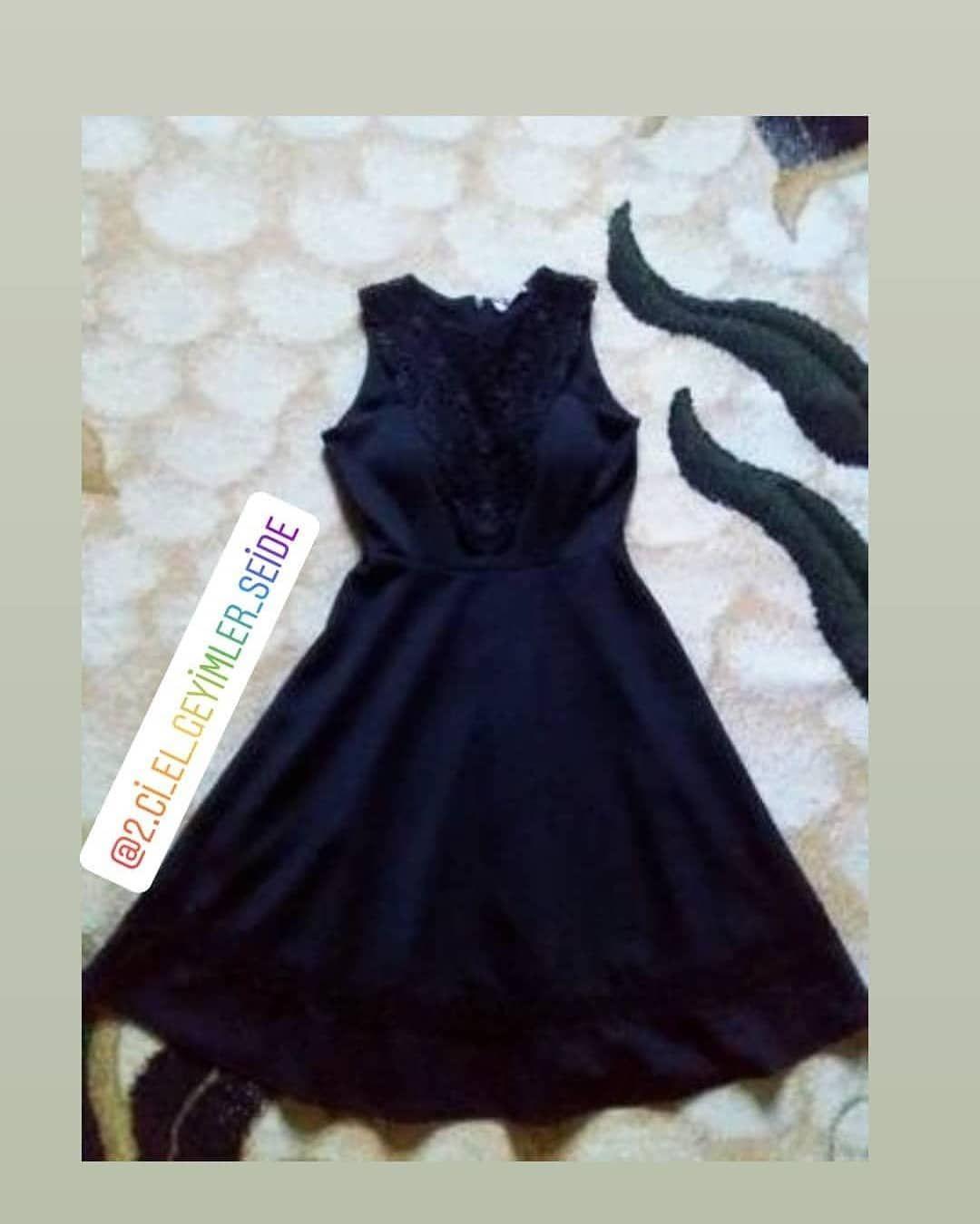 30 Manat M Razmer 2 Defe Geyinilib 2 Ci El Geyimler Seide ətrafli Məlumat Ucun Dm 129 Ayaqqabi Little Black Dress Halter Formal Dress Black Dress