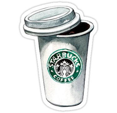 Untitled by unknownurl Starbucks art, Starbucks