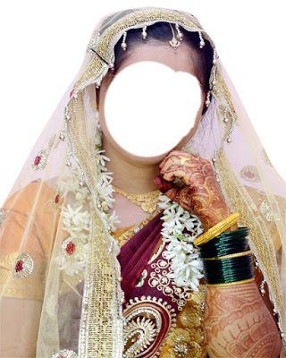 A Bride Hand On Face Beautiful Style Green Bangle Chuari On Had Free