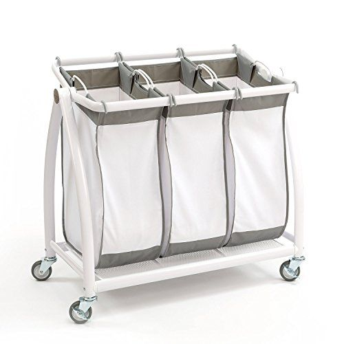 2020 Best Heavy Duty Quad Laundry Sorter Reviews Laundry Hamper