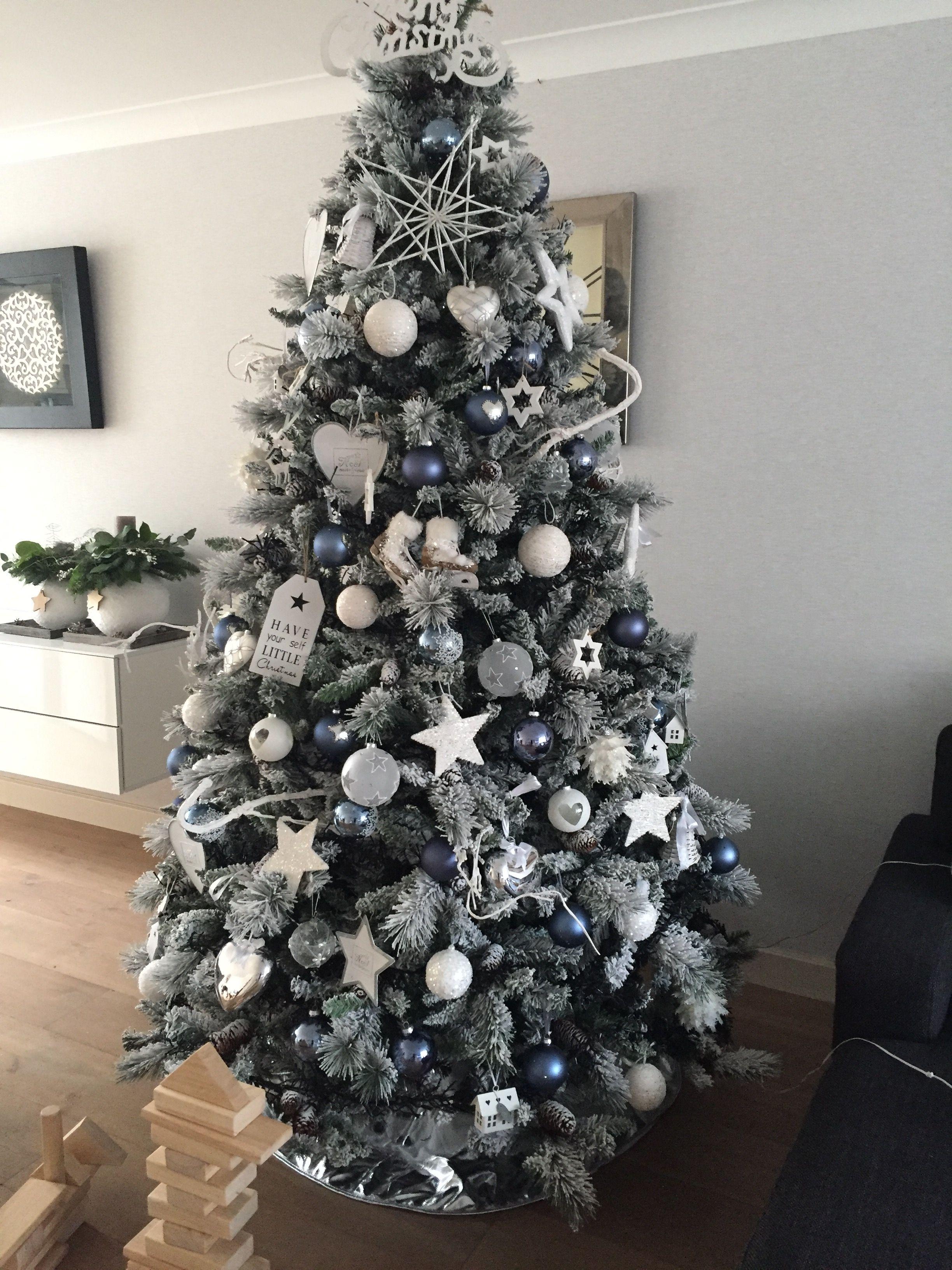 Kerstboom #kerstboomversieringen2019