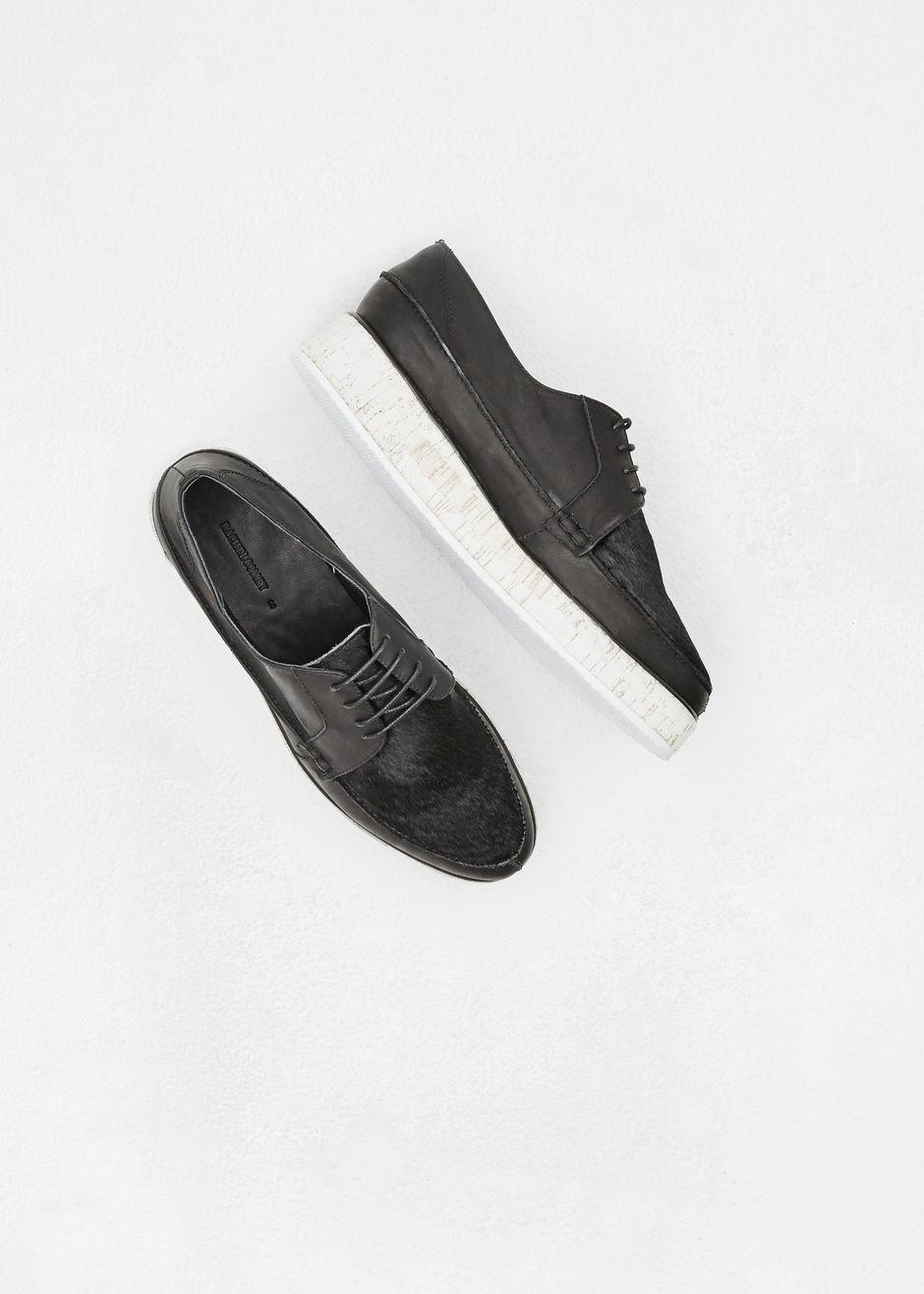 Rachel Comey Reeves Sneaker (Black)