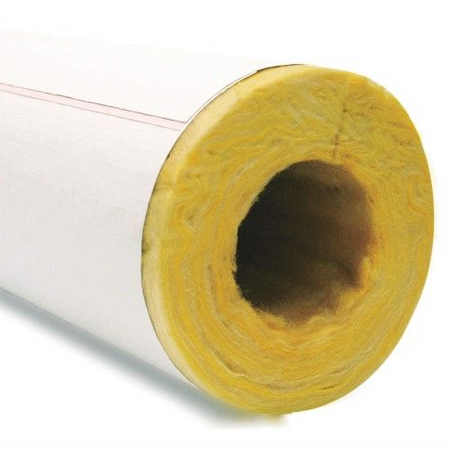 Owens Corning Pipe Insulation 722573, Brown   Products in