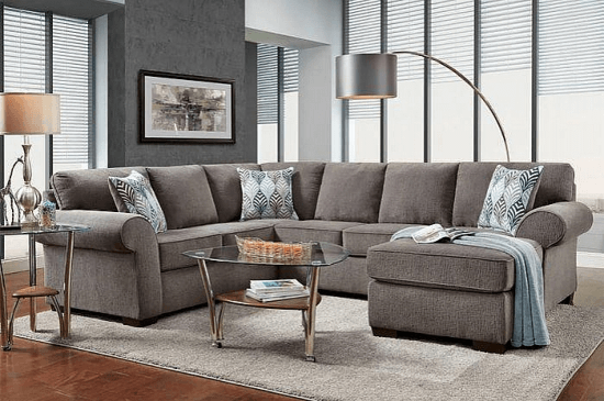 Best Stillman Sectional Sectionals By Red Barrel Studio 400 x 300