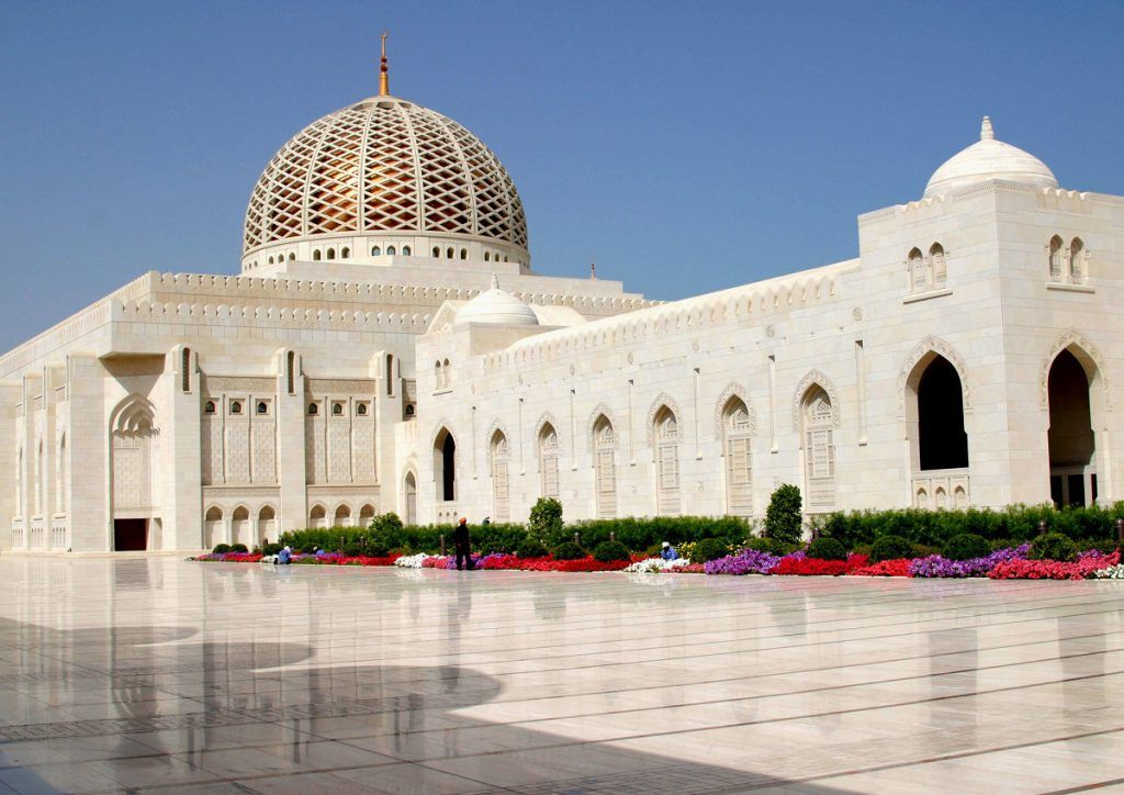 Why Oman Remains The Favorite Holiday Destination For Middle East