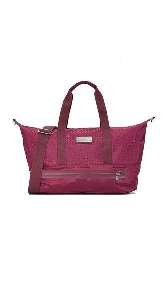 06d56b125af5 ADIDAS BY STELLA MCCARTNEY Medium Gym Bag.  adidasbystellamccartney  bags   shoulder bags  hand bags