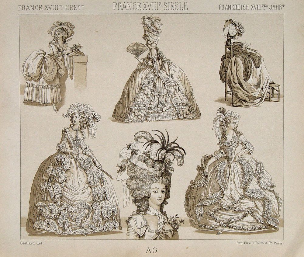 Details Sur Deguisement Costume Robe Mode Haartracht Coiffure Robe