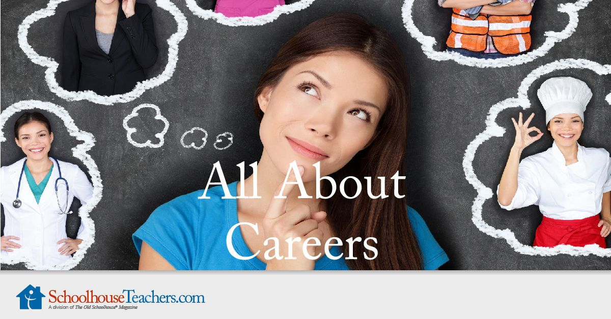 All about careers homeschool social studies course