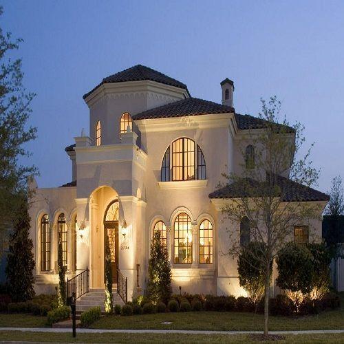 Small Luxury Homes: Image Result For Fachadas De Casas Italianas