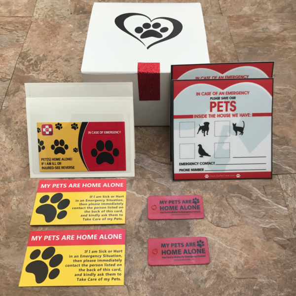 Pet Care Gift Box For Pets Pet Care Gifts For Pet Lovers Pets