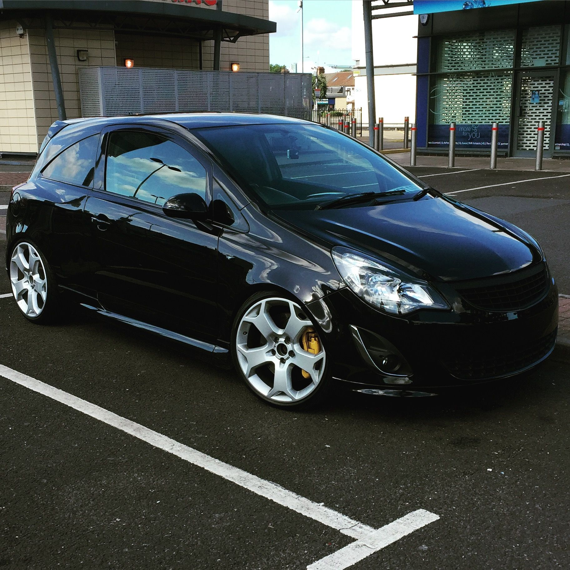 Pin By Ivan Hristov On My Modified Vauxhall Corsa Vauxhall Corsa Vauxhall Insignia Vauxhall