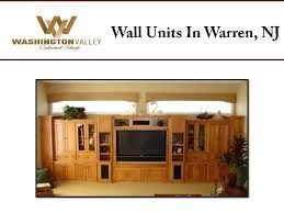 Wall Units in Warren NJ - Contact At (732) 469-2422 | Wall Units in ...