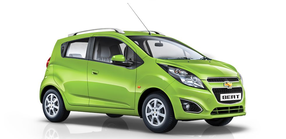 Chevrolet Beat India Chevrolet Car Bike News
