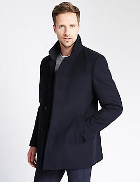 d470ac29edba Image result for funnel coat mens fashion