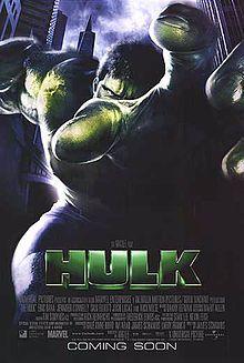 HULK - Un blandiblub gigante y cabreado tiene un conflicto freudiano
