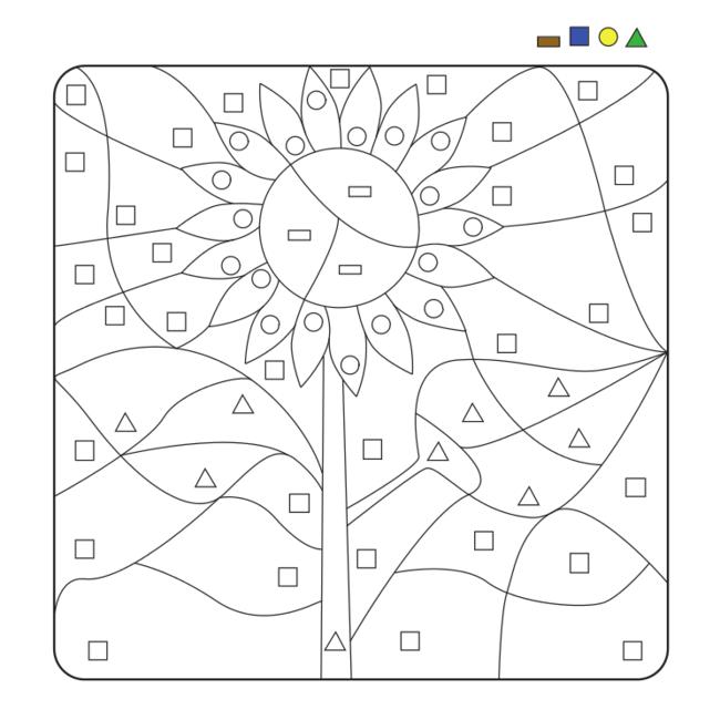 kigaportal kindergarten herbst sonnenblumen symbolspiel autunno kindergarten color und. Black Bedroom Furniture Sets. Home Design Ideas