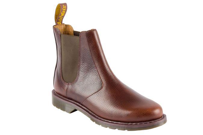 1. Chelsea Stiefel aus Leder von Ted Baker Camroon | Boots