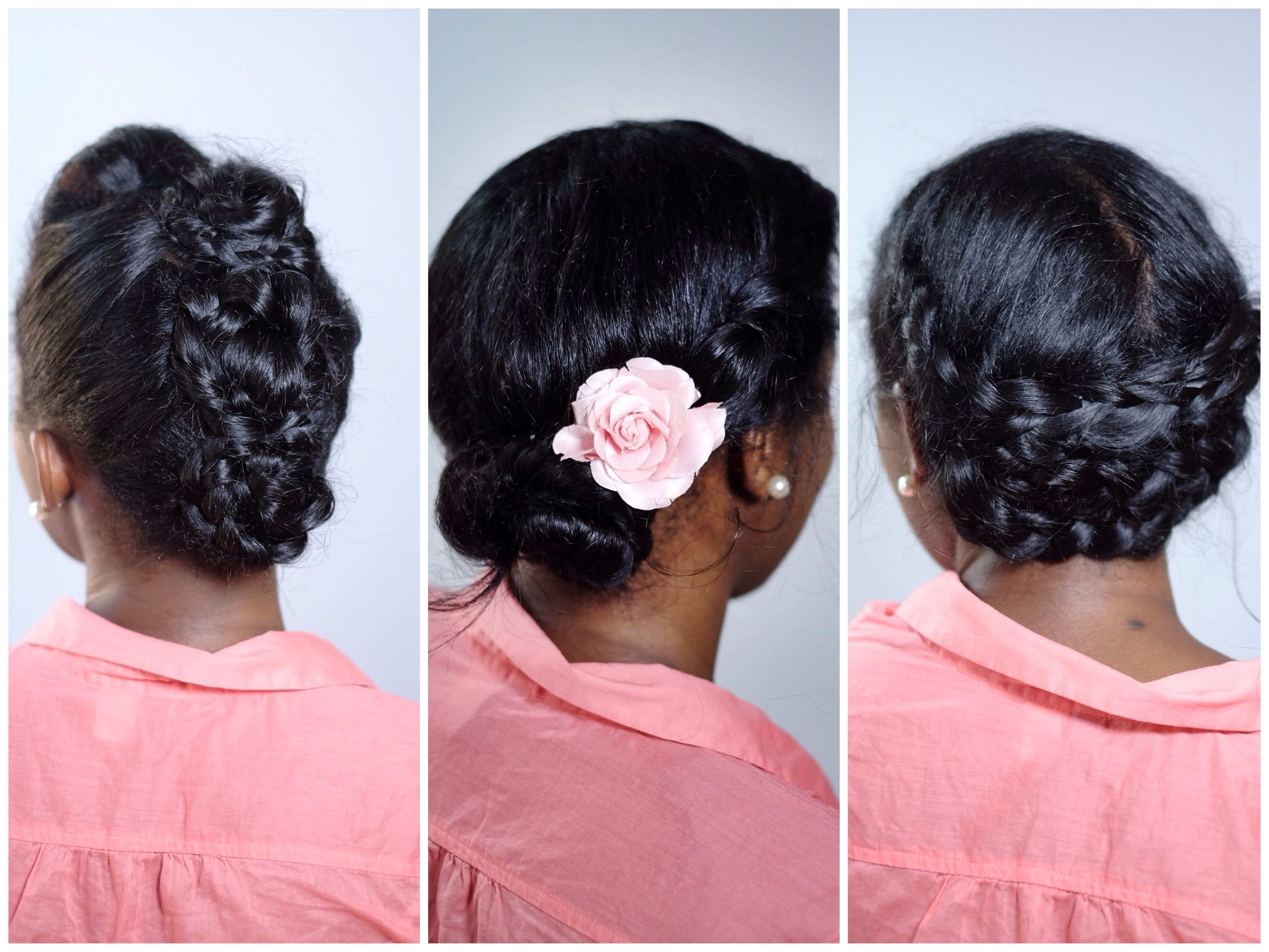 quick and easy updos shared by tina munzu updos easy and galleries
