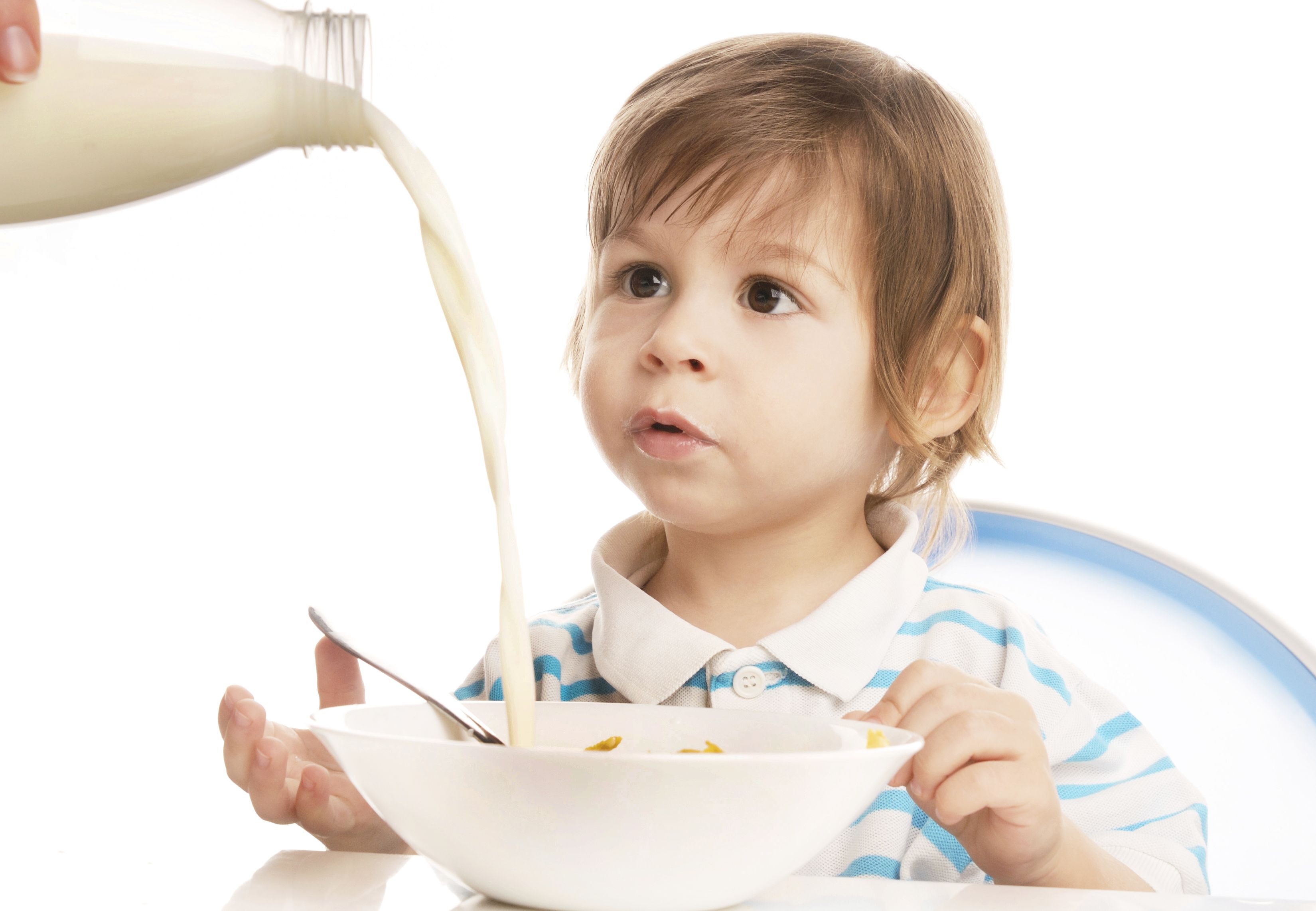 What To Do When Your Child Wont Drink Milk  Milk -4727