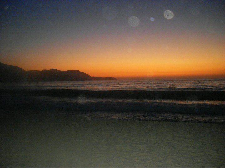 Nunca valeu tao a pena acordar cedo...quanto nesse dia!!! Ver o sol nascer foi lindo Trindade