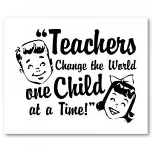 It S National Teacher Appreciation Day Thank You To All Of The