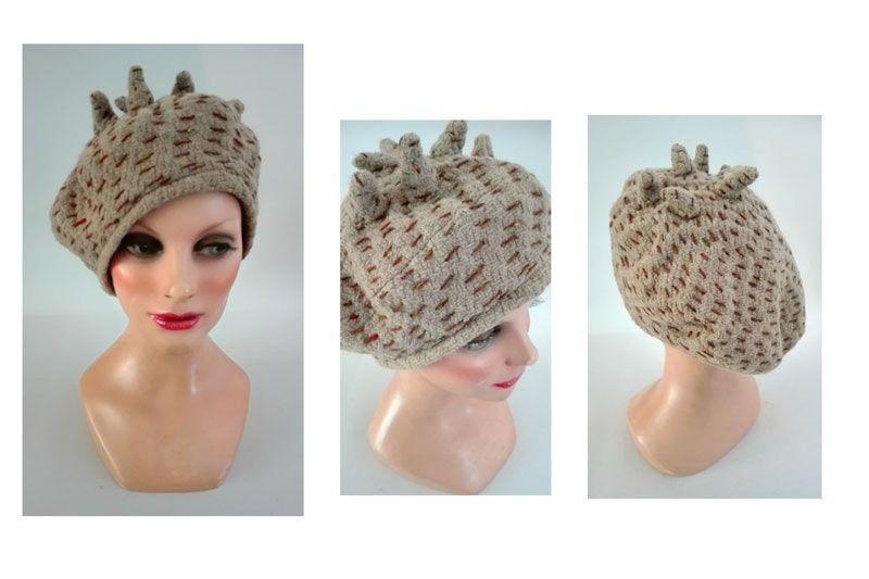 beret, winter hat, béret, chapeau hiver femme, bonnet, chapeau femme, hat, cap