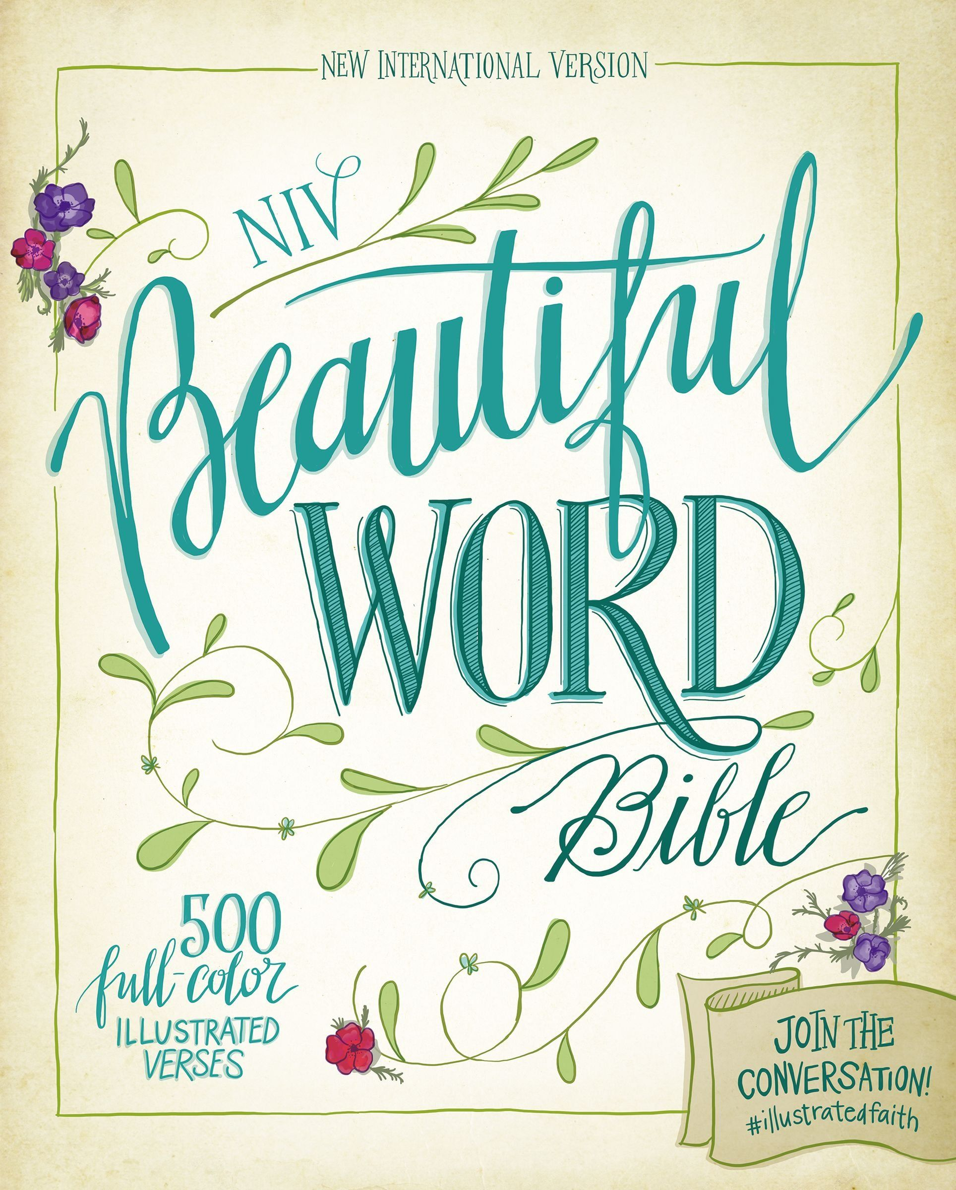 Journaling Bibles For The Adult Coloring Book Enthusiast
