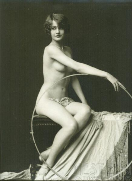 Foros de Vintage erotica donna michelle