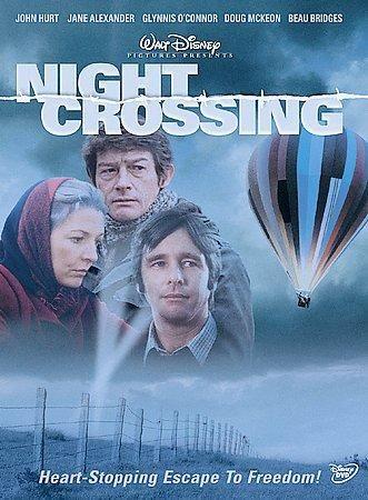 Download Night Crossing Full-Movie Free