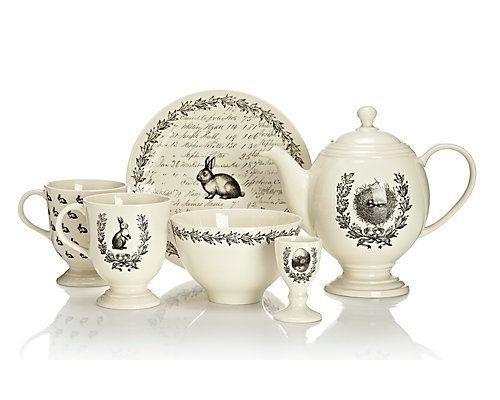 Marks and spencer easter tea set 600 2950 easter gift ideas marks and spencer easter tea set 600 2950 negle Gallery