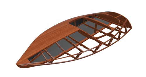 How To Build A Boat In A Bottle Model Boat Plans For Dixie Ii Gold Cup Racer In 2020 Classic Wooden Boats Wooden Boat Plans Boat Building