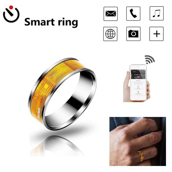 Cool Smart Ring NFC Ring Multifunctional Waterproof