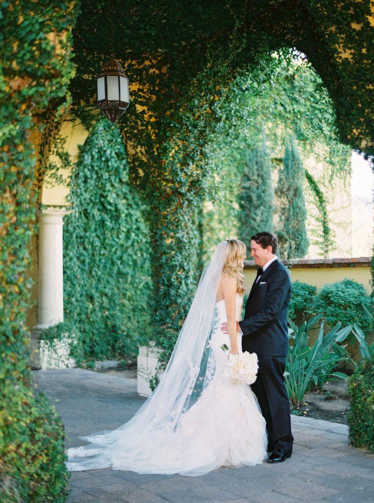 Best phoenix venues for a garden wedding arizona wedding