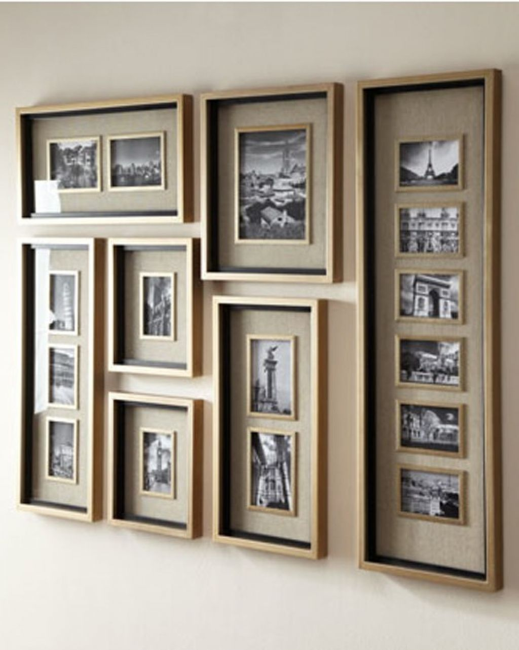 12 inspirational diy picture frame ideas making yours like never 12 inspirational diy picture frame ideas making yours like never before jeuxipadfo Gallery