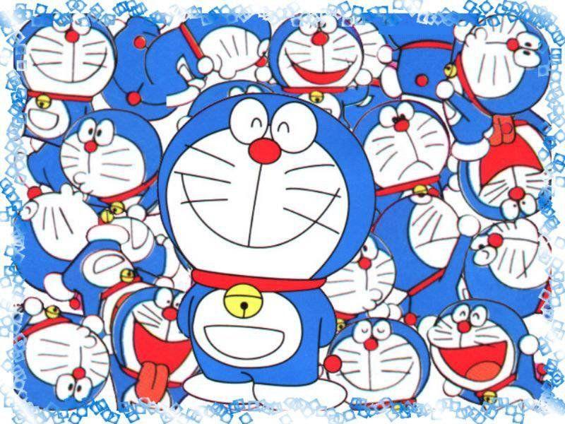 Doraemon Wallpapersart Ideas More Pins Like This One