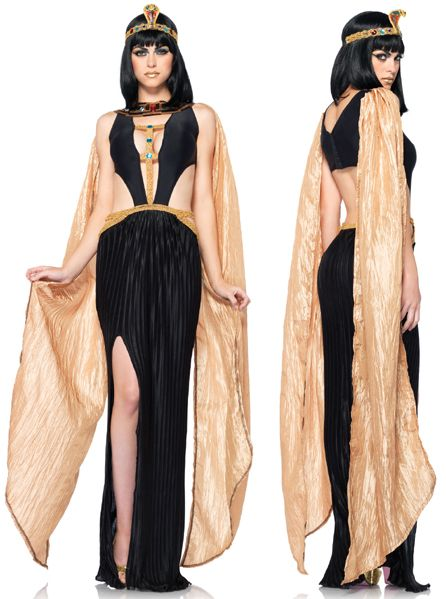 cleopatra costume diy google search costume ideas. Black Bedroom Furniture Sets. Home Design Ideas