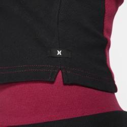 Photo of Hurley Knit Set Damenoberteil – Rot Nike