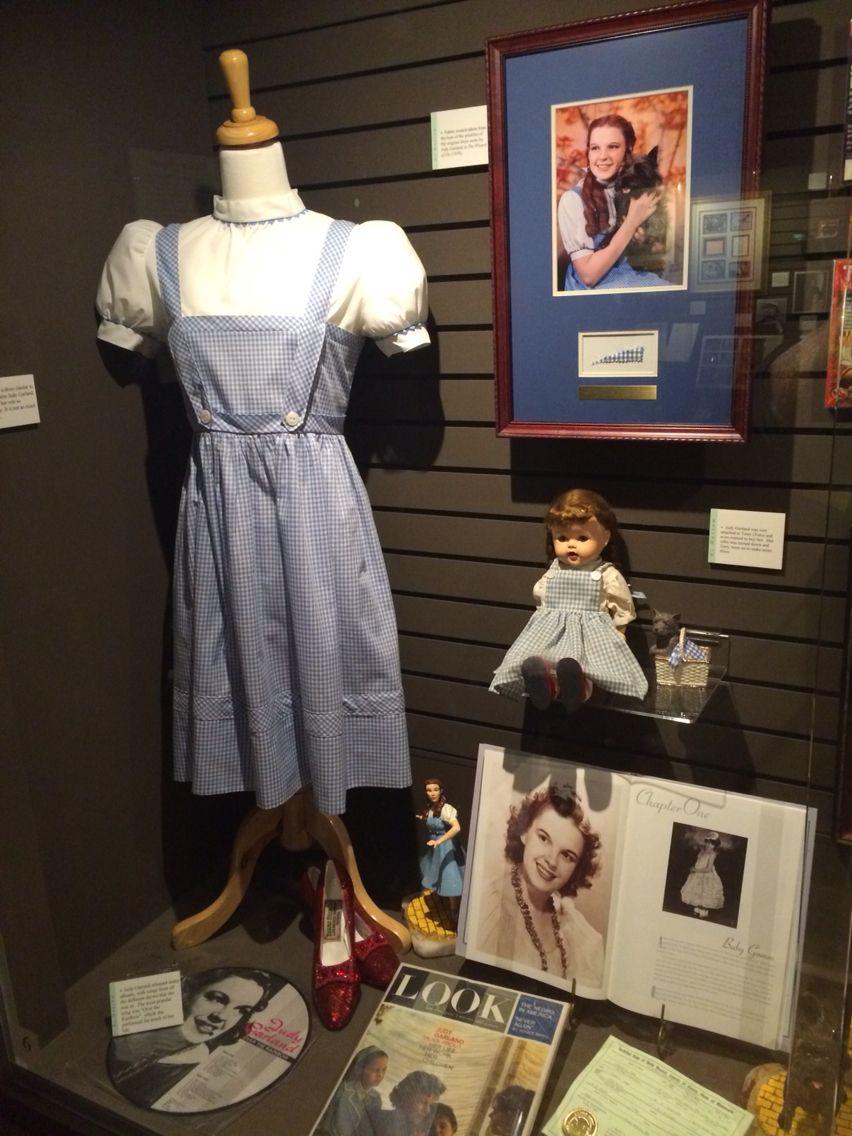 dress-Oz museum