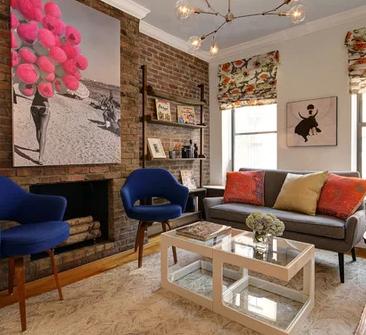 #SmallSpaces #Apartment #LivingRoom 9