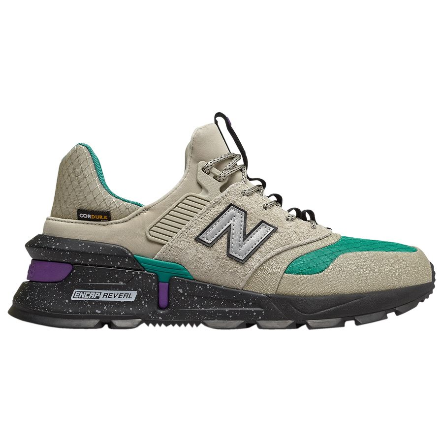 New Balance 997 Sport Shoe - Men's - - New Balance 997 Sport ...