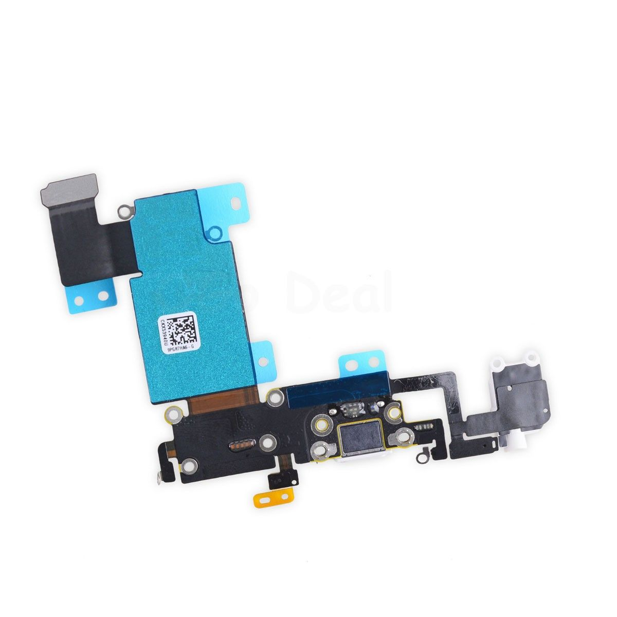 Iphone 6s Plus Charging Port Replacement